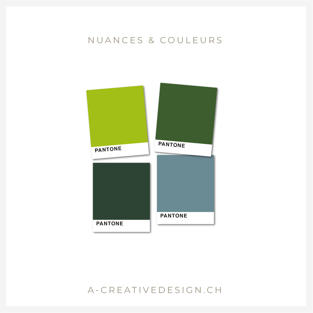 A-CreativeDesign Color palette
